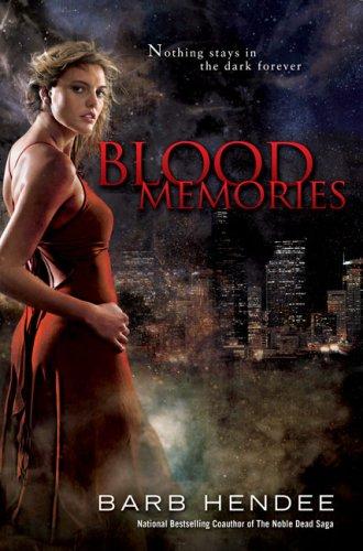 Blood Memories 9780451462299