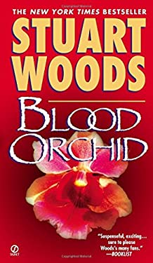 Blood Orchid 9780451208811