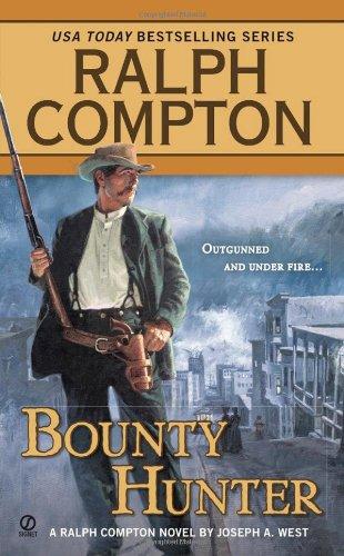 Bounty Hunter 9780451228222