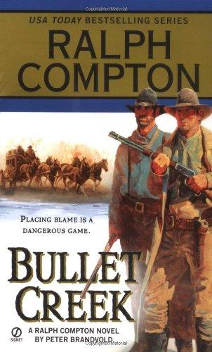 Bullet Creek 9780451216151