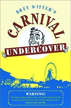 Carnival Undercover 9780452284289