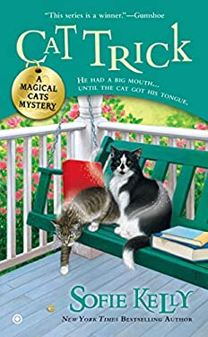 Cat Trick: A Magical Cats Mystery 9780451414694