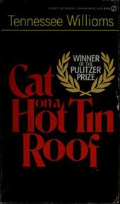 Cat on a Hot Tin Roof 1469109