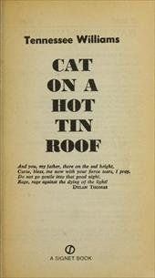 Cat on a Hot Tin Roof 1469644