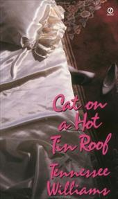 Cat on a Hot Tin Roof 1470109