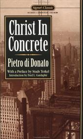 Christ in Concrete 1479643