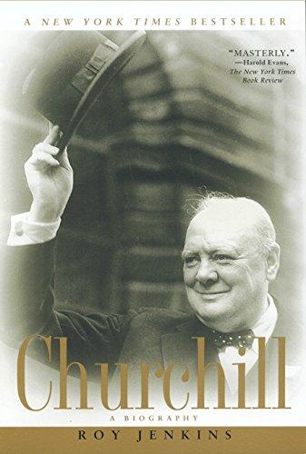 Churchill 9780452283527