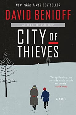 City of Thieves 9780452295315