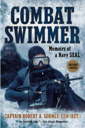Combat Swimmer: Memoires of a Navy Seal 9780451230140