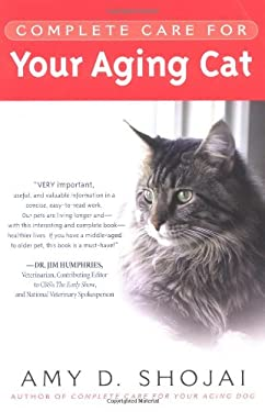 Complete Care for Your Aging Cat 9780451207883