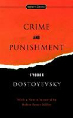 an analysis of religion in fyodor dostoyevskys in crime and punishment Chapter iv part iv dostoevsky, fyodor 1917 crime and punishment vol xviii harvard classics shelf of fiction.