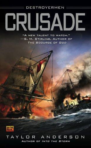 Crusade 9780451462572