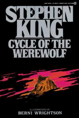 Cycle of the Werewolf 9780451822192