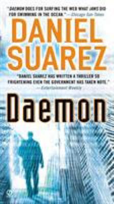 Daemon 9780451228734