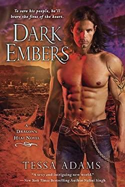 Dark Embers 9780451230584