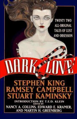 Dark Love 9780451454720
