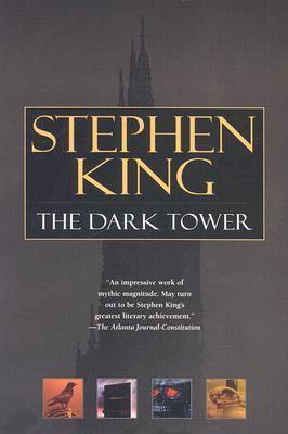 Dark Tower 4-Book Boxed Set 9780452284951