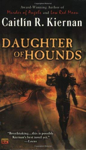 Daughter of Hounds 9780451461575