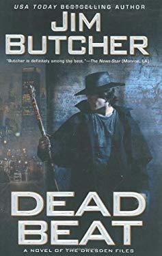 Dead Beat 9780451460271