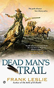 Dead Man's Trail 9780451238450