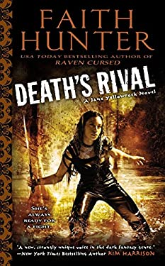 Death's Rival: A Jane Yellowrock Novel 9780451464859