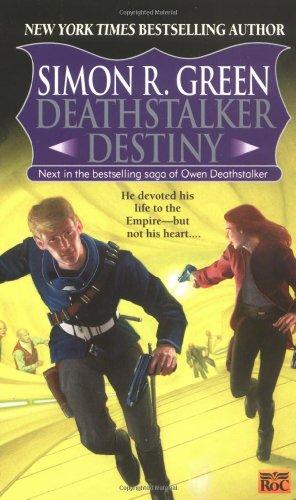 Deathstalker Destiny 9780451457561