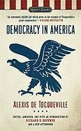 Democracy in America 9780451531605