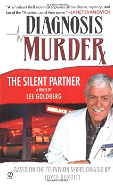 Diagnosis Murder #1: 6the Silent Partner 9780451209597