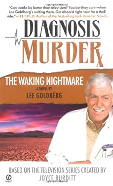 Diagnosis Murder #4: The Waking Nightmare 9780451214867