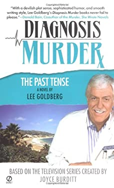 Diagnosis Murder #5: The Past Tense 9780451216144