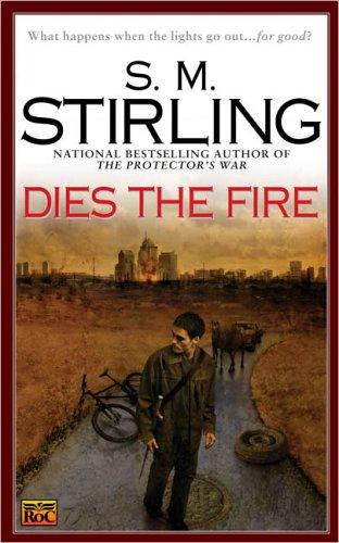 Dies the Fire 9780451460417