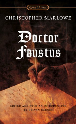 Doctor Faustus 9780451531612