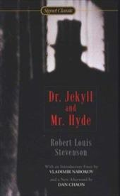 Dr. Jekyll & Mr. Hyde 1479895