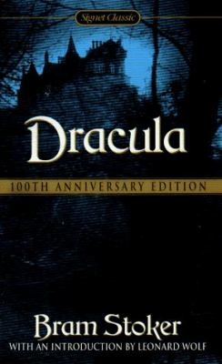 Dracula 9780451523372