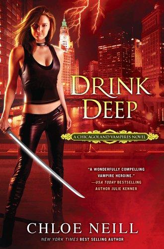 Drink Deep 9780451234865