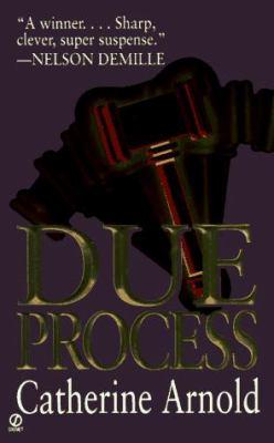 Due Process 9780451186140