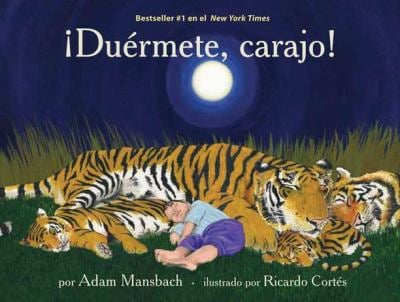 Duermete, Carajo! = Sleep, Damn It!