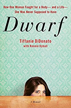 Dwarf: A Memoir 9780452298118