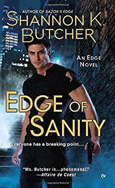 Edge of Sanity: An Edge Novel 9780451238818
