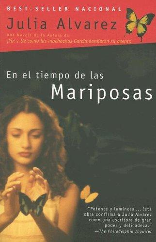En El Tiempo de Las Mariposas 9780452286863