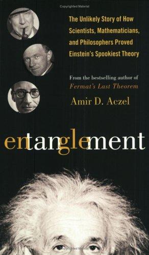 Entanglement 9780452284579