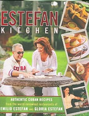 Estefan Kitchen 9780451225184