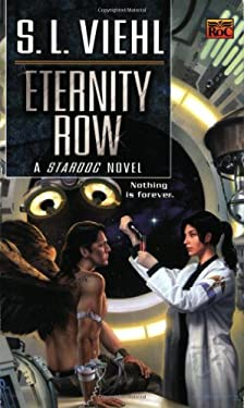 Eternity Row: A Stardoc Novel 9780451458919