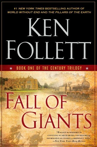Fall of Giants 9780451232571