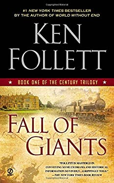 Fall of Giants: Book One of the Century Trilogy 9780451232854