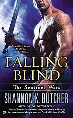 Falling Blind: The Sentinel Wars 9780451239723