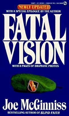 Fatal Vision 9780451165664