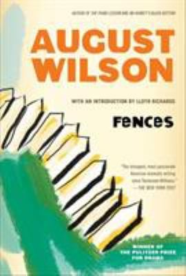 Fences: A Play 9780452264014