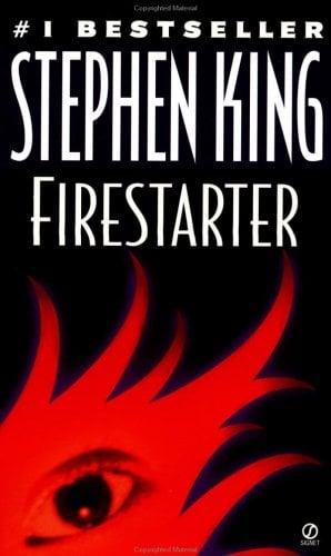 Firestarter 9780451167804