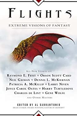 Flights: 6extreme Visions of Fantasy 9780451459770